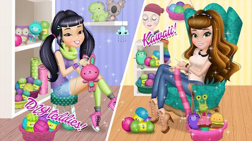 My Knit Boutique - Store Girls 17 Screenshots 10