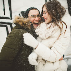 Wedding photographer Valeriy Trush (Trush). Photo of 21.12.2018