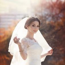 Wedding photographer Ramazan Makhmudov (Roma). Photo of 12.01.2014