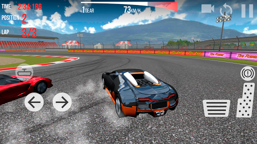 Car Racing Simulator 2015 1.06 2