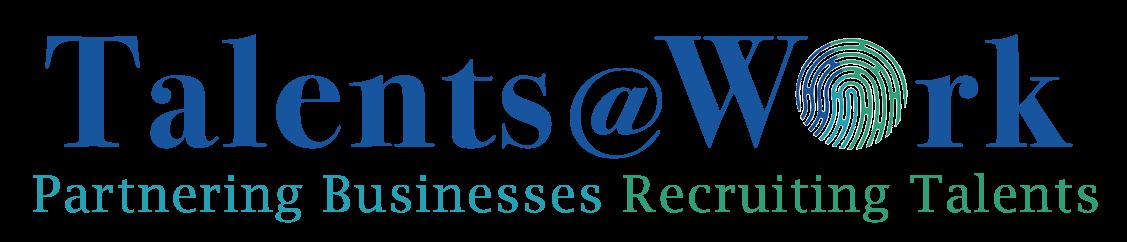 Talents @ Work Logo