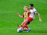 KV Mechelen nadert dankzij doelpunten Storm tot op één punt van Zulte Waregem