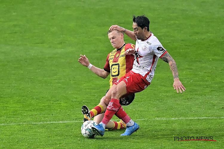 Storm geeft aanzet voor spektakel: KV Mechelen nog in running voor en Zulte Waregem nog niet zeker van play-off 2