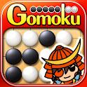 The Gomoku (Renju and Gomoku) icon