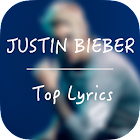 Justin Bieber Top Lyrics icon
