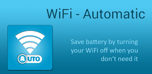 WiFi Automatic - Apps on Google Play