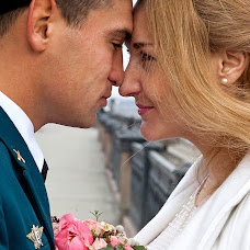 Wedding photographer Svetlana Korobkina (korobkinas). Photo of 19.04.2016