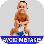 Potty Training Tips and Info