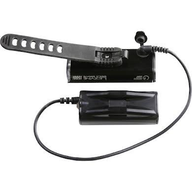 Lezyne Power Drive 1100i Loaded Headlight alternate image 1
