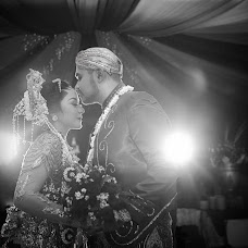 Wedding photographer Novi Kurniawan (kurniawan). Photo of 10.07.2015