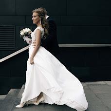 Wedding photographer Aleksey Smirnov (AlexeySmirnov). Photo of 27.10.2018