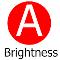 Auto Screen Brightness by PP icon