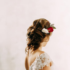 Wedding photographer Lyudmila Makienko (MilaMak). Photo of 13.05.2018