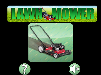 Lawnmower Game - náhled