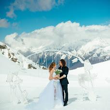 Wedding photographer Marina Kozinaki (MarinaKozinaki). Photo of 24.03.2016