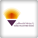 هنا  فلسطين icon