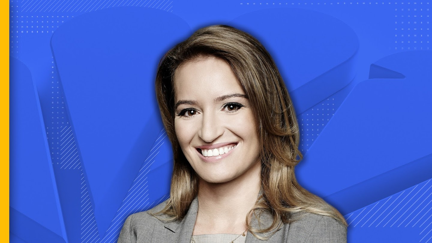 Watch Katy Tur Reports live