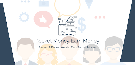 pocket money earn money app (apk) free download for Android/PC/Windows screenshot