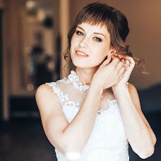 Wedding photographer Anna Berezina (annberezina). Photo of 10.11.2017