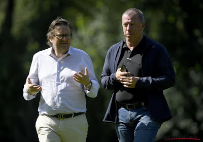 """Update : Un """"nom bien connu"""" d'Anderlecht devrait devenir le nouveau directeur sportif et remplacer Devroe, le club a réagi"""