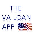 The VA Loan App icon