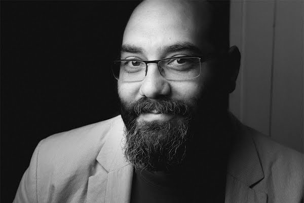 Matthew Shenoda | Associate Provost for Social Equity and Inclusion