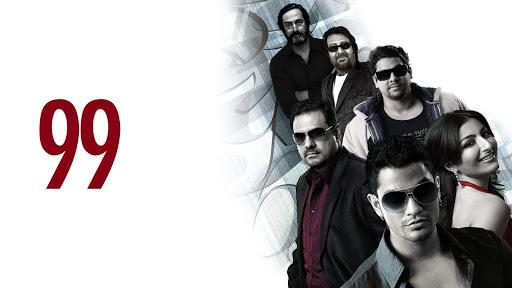 99 2009 Hindi Movie Promo Video