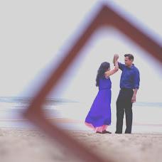 Wedding photographer Jayavanti Loundo (JayavantiLoundo). Photo of 09.05.2016
