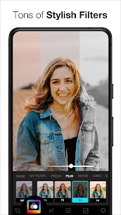 Photo Editor, Filters for pictures – Lumii v1.072.20 [Pro] APK 1