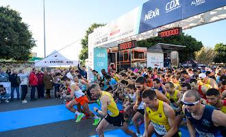 La XXIII Media Maratón de Almería