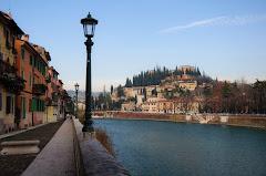 Varone et l'Adige