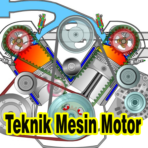 Aplicații Ilmu Teknik Mesin Motor Lengkap (.apk) descarcă gratuit pentru Android/PC/Windows