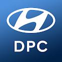 Hyundai DPC icon