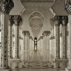 by Lan Saflor - Buildings & Architecture Other Exteriors