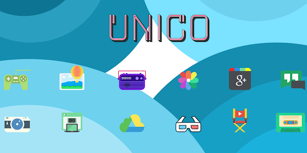 Unico- screenshot thumbnail