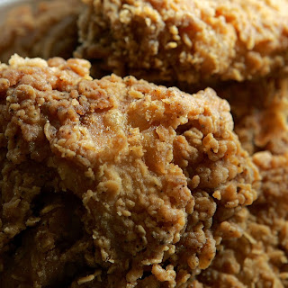 Fried Chicken Without Buttermilk Recipes
