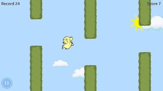 Fat Bird screenshot 0