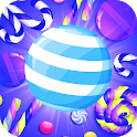 Candy Craze Puzzle-Blast Candy Connect 3 Fun Game icon