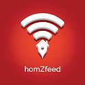 homZfeed icon