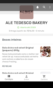 Download ALE TEDESCO BAKERY For PC Windows and Mac apk screenshot 2