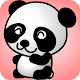 Panda Adventure - Baby Pandas run in the Forest (game)