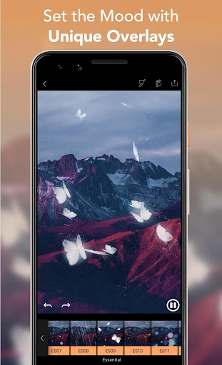 Enlight Pixaloop screenshot 4