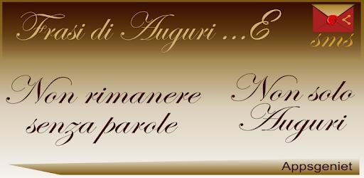 Frasi Di Auguri Matrimonio Originali : Frasi di auguri app su google play