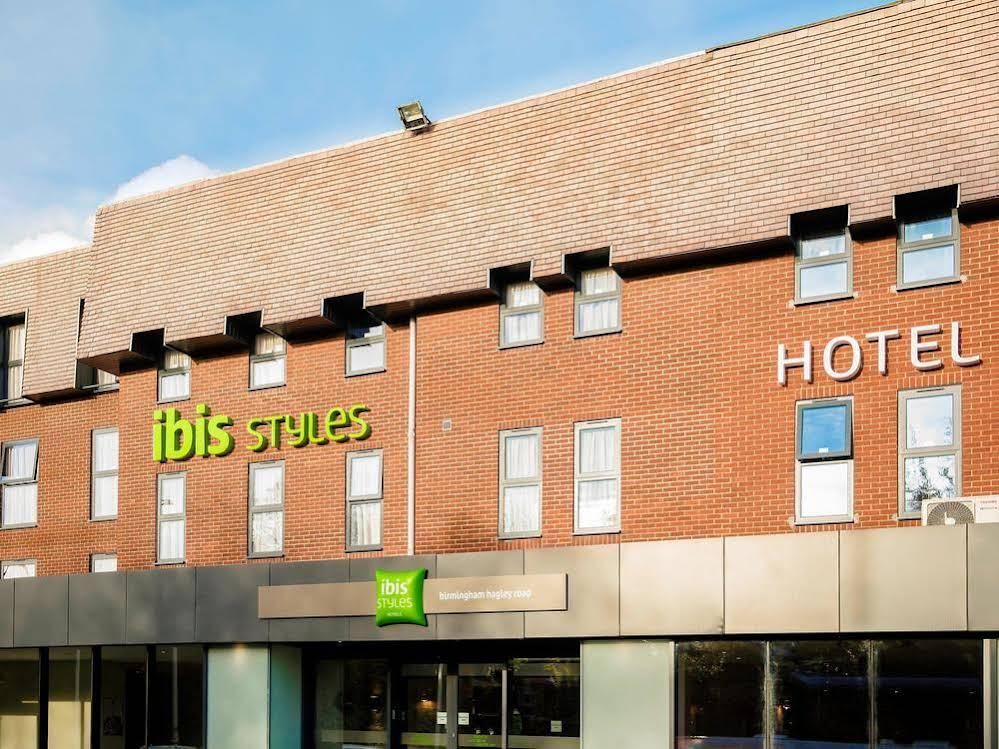 Ibis Styles Birmingham Hagley Road (Opening November 2016)