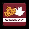OC Emergency icon