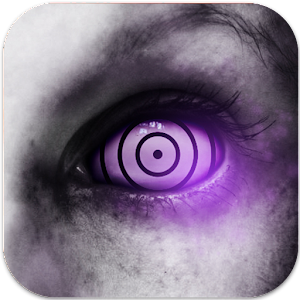 Real Rinnegan Eye Editor