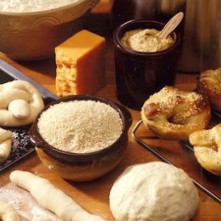 Pretzel Flour Recipes