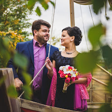 Wedding photographer Daniil Gurev (beam). Photo of 02.11.2015