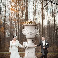 Wedding photographer Irina Rieb (irinarieb). Photo of 01.01.2016