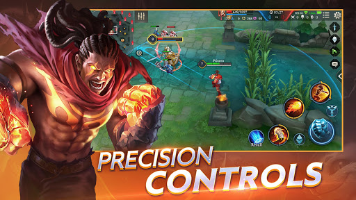 Arena of Valor: 5v5 Arena Game 1.23.1.2 screenshots 2